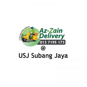 delivery USJ